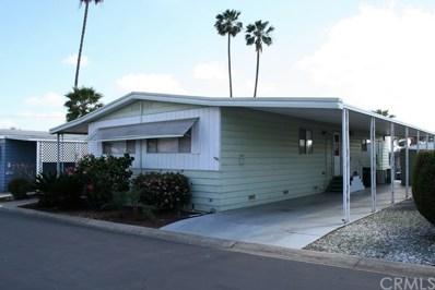 24921 Muirlands Boulevard UNIT 224, Lake Forest, CA 92630 - MLS#: OC19074635