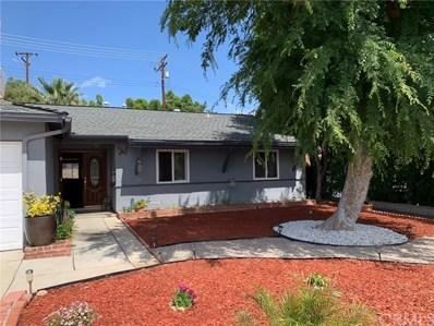 1932 Longview Drive, Corona, CA 92882 - MLS#: OC19074701