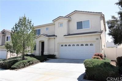15599 Ripple Ridge Way, Victorville, CA 92394 - MLS#: OC19075093