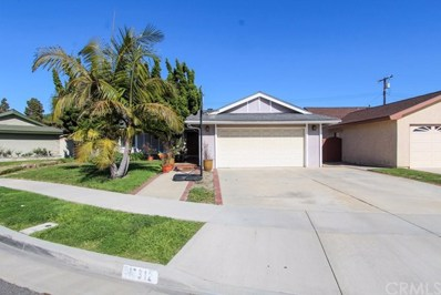 17312 Lee Circle, Huntington Beach, CA 92647 - MLS#: OC19075116
