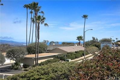 31526 Crystal Sands Drive, Laguna Niguel, CA 92677 - MLS#: OC19075122