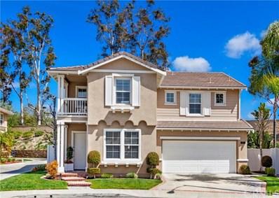 8 Santa Inez, Rancho Santa Margarita, CA 92688 - MLS#: OC19075128