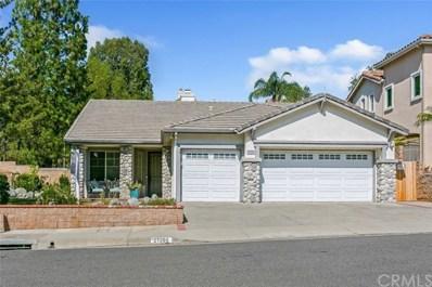 21392 Silvertree Lane, Rancho Santa Margarita, CA 92679 - MLS#: OC19075142