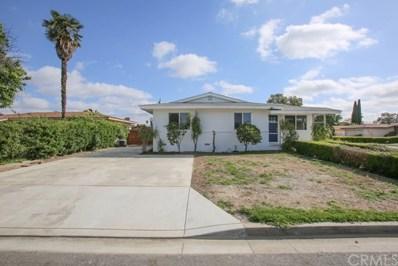 12652 Gloria Street, Garden Grove, CA 92843 - MLS#: OC19075276
