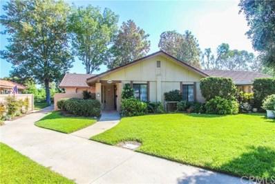3099 Via Serena UNIT D, Laguna Woods, CA 92637 - MLS#: OC19075387