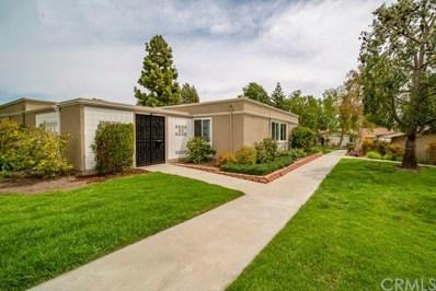 409 Avenida Castilla UNIT D, Laguna Woods, CA 92637 - MLS#: OC19075514