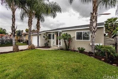 2432 Leafdale Avenue, El Monte, CA 91732 - MLS#: OC19075525