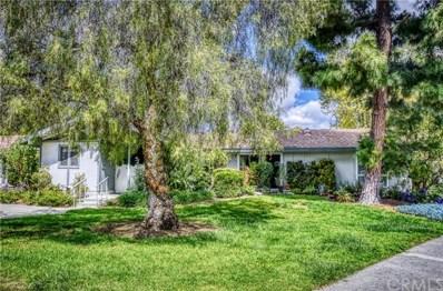 509 Avenida Sevilla UNIT B, Laguna Woods, CA 92637 - MLS#: OC19075559