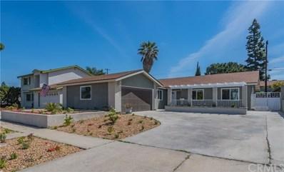 1524 Ybarra Drive, Rowland Heights, CA 91748 - MLS#: OC19075561