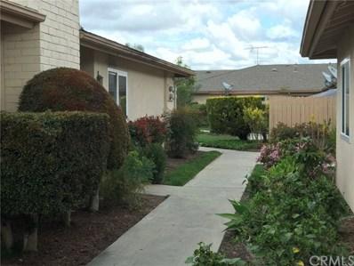 1881 Mitchell Avenue UNIT 105, Tustin, CA 92780 - MLS#: OC19075628