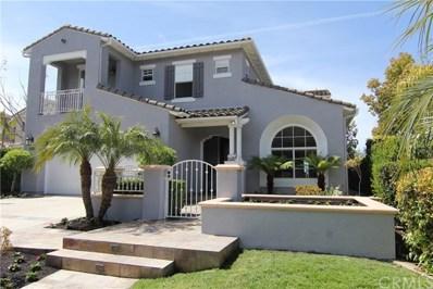 1318 Vista Prado, San Clemente, CA 92673 - MLS#: OC19075667