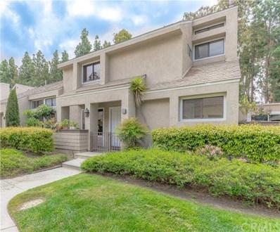 60 Claret UNIT 22, Irvine, CA 92614 - MLS#: OC19075744