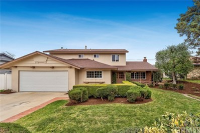 2447 Grove Avenue, Corona, CA 92882 - MLS#: OC19075832