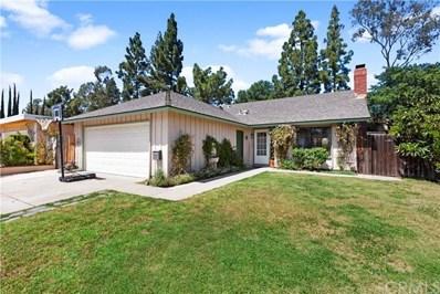 22361 Torino, Laguna Hills, CA 92653 - MLS#: OC19075909