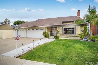 5091 Bordeaux Avenue, Irvine, CA 92604 - MLS#: OC19076149