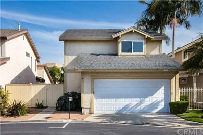18186 Sharon Lane, Huntington Beach, CA 92648 - MLS#: OC19076320