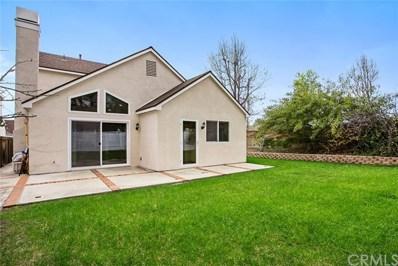 21872 Tobarra, Mission Viejo, CA 92692 - MLS#: OC19076356