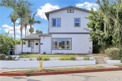 1151 N Meadows Avenue, Manhattan Beach, CA 90266 - MLS#: OC19076372