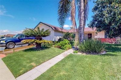 17848 Elm Street, Fountain Valley, CA 92708 - MLS#: OC19076375