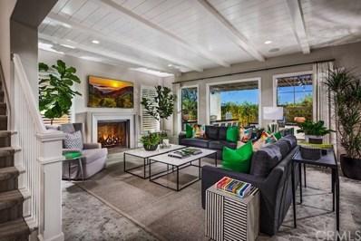 105 Paxton, Irvine, CA 92620 - MLS#: OC19076462