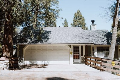 716 Bergschrund Drive, Crestline, CA 92325 - MLS#: OC19076743