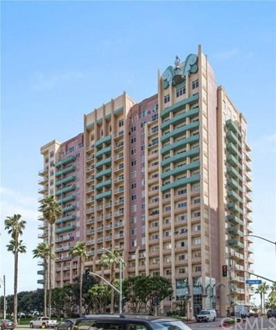 488 E Ocean Boulevard UNIT 1008, Long Beach, CA 90802 - MLS#: OC19076810