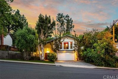 25212 Pradera Drive, Mission Viejo, CA 92691 - MLS#: OC19076999