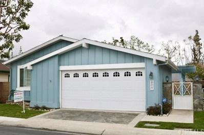 2517 Forest Lake UNIT 36, Santa Ana, CA 92705 - MLS#: OC19077346