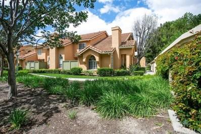 54 Marbella Aisle UNIT 27, Irvine, CA 92614 - MLS#: OC19077565