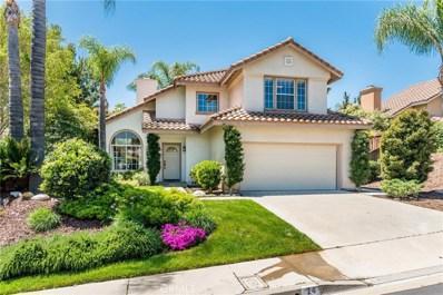 24 Via Trompeta, Rancho Santa Margarita, CA 92688 - MLS#: OC19077579