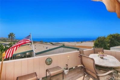 148 Mira Del Norte, San Clemente, CA 92673 - MLS#: OC19077632