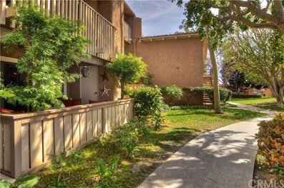 21372 Brookhurst Street UNIT 83, Huntington Beach, CA 92646 - MLS#: OC19077826