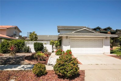 558 Sturgeon Drive, Costa Mesa, CA 92626 - MLS#: OC19078020