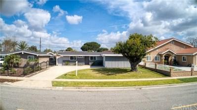 9301 Joyzelle Drive, Garden Grove, CA 92841 - MLS#: OC19078111