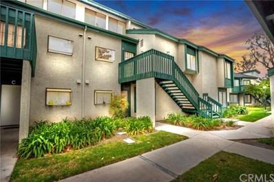 12871 Forest Drive UNIT F, Garden Grove, CA 92840 - MLS#: OC19078402