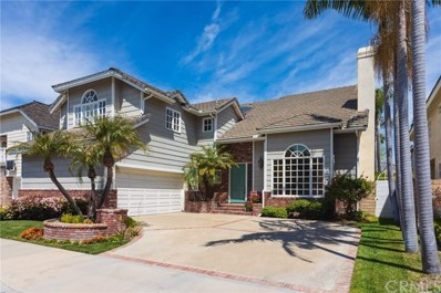 16256 Santa Barbara Lane, Huntington Beach, CA 92649 - MLS#: OC19078452