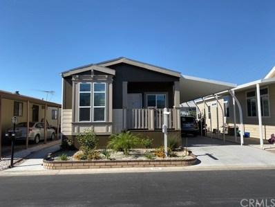 525 N. Gilbert UNIT 136, Anaheim, CA 92801 - MLS#: OC19078643