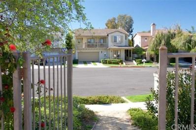 306 Corte Mira Vista, San Clemente, CA 92673 - MLS#: OC19078726