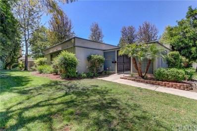 793 Via Los Altos UNIT A, Laguna Woods, CA 92637 - MLS#: OC19078837
