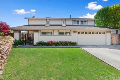 3872 Salem Street, Irvine, CA 92614 - MLS#: OC19079188