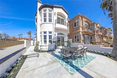 111 18th Street, Huntington Beach, CA 92648 - MLS#: OC19079285