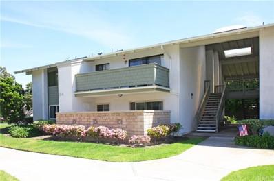 8644 Portola Court UNIT 12C, Huntington Beach, CA 92646 - MLS#: OC19079354