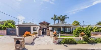 2099 Continental Avenue, Costa Mesa, CA 92627 - MLS#: OC19079476