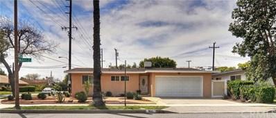 902 Mabury Street, Santa Ana, CA 92701 - MLS#: OC19079611