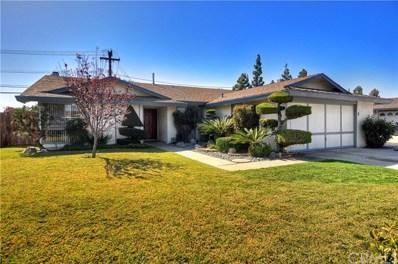 17325 Palm Street, Fountain Valley, CA 92708 - MLS#: OC19079665