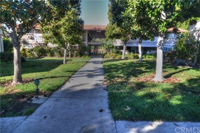 680 Via Alhambra UNIT N, Laguna Woods, CA 92637 - MLS#: OC19079668