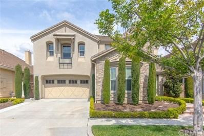 1403 Kallins Street, Tustin, CA 92782 - MLS#: OC19079669