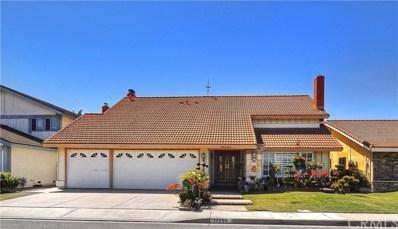 18855 Tomahawk Street, Fountain Valley, CA 92708 - MLS#: OC19079671