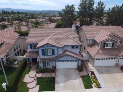 52 Apache Drive, Trabuco Canyon, CA 92679 - MLS#: OC19079816