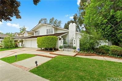 2336 Port Lerwick Place, Newport Beach, CA 92660 - MLS#: OC19079819